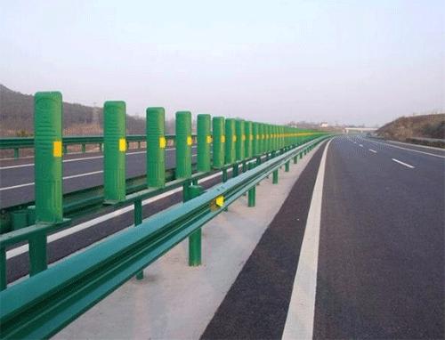 高速波形护栏